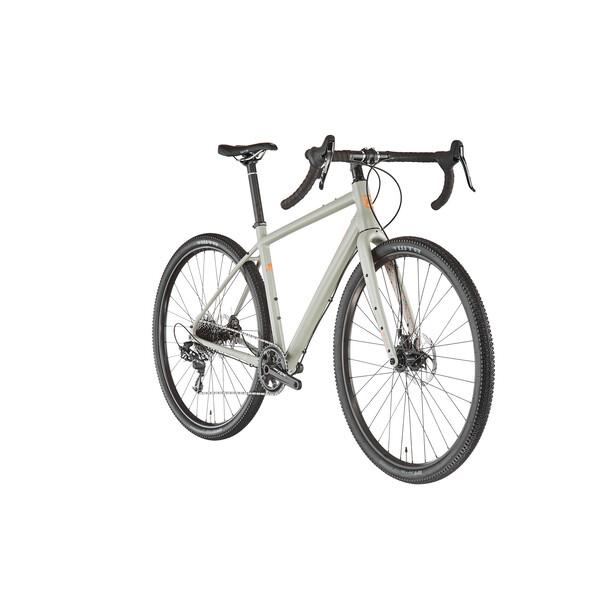 Bicicleta de Gravel KONA LIBRE AL DISC Sram Apex 1 40